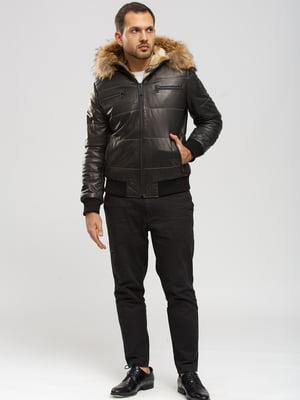 Куртка черная | 5629668
