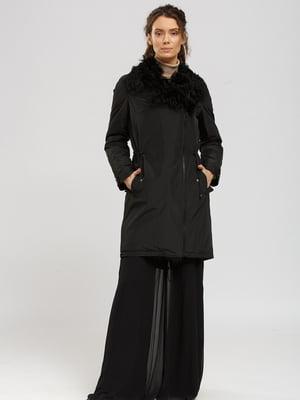 Куртка черная   5629757