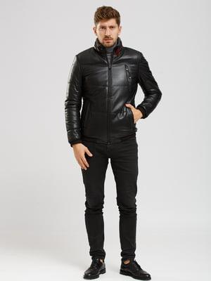 Куртка черная | 5629818