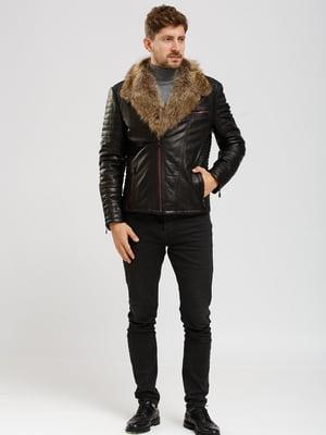Куртка черная | 5629868