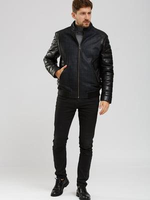 Куртка черная   5629869
