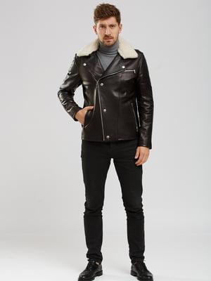 Куртка черная   5629870