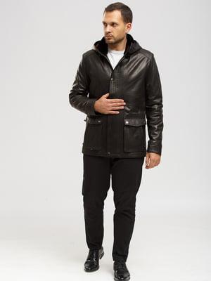 Куртка черная | 5629883