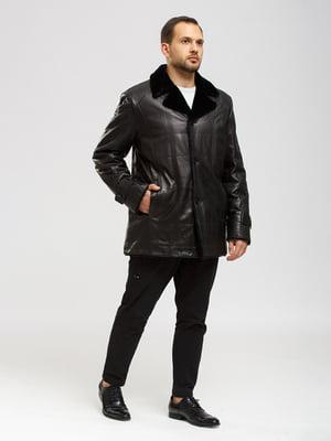 Куртка черная   5629967