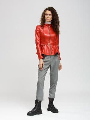 Куртка красная | 5630022