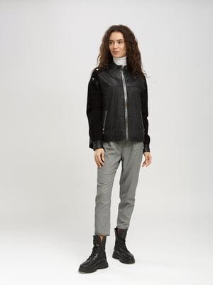 Куртка черная | 5630031