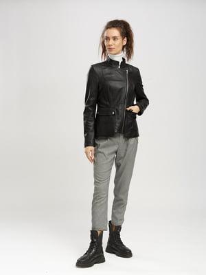 Куртка черная | 5630039
