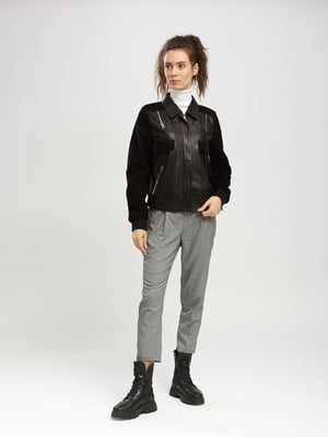 Куртка черная | 5630046
