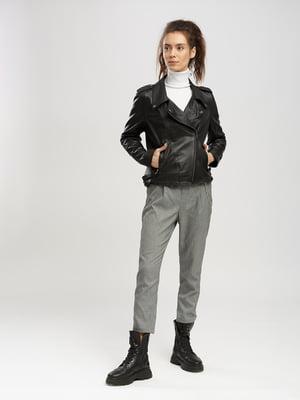 Куртка черная | 5630054