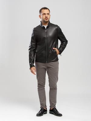 Куртка черная   5630086