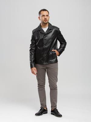 Куртка черная   5630088