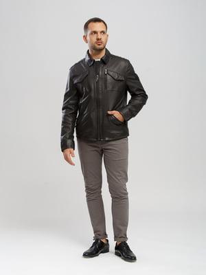 Куртка черная | 5630092