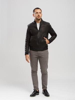 Куртка черная   5630094