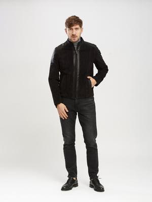Куртка черная   5630098