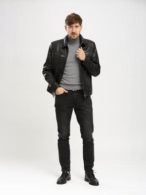 Куртка черная | 5630101