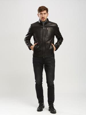 Куртка черная | 5630103