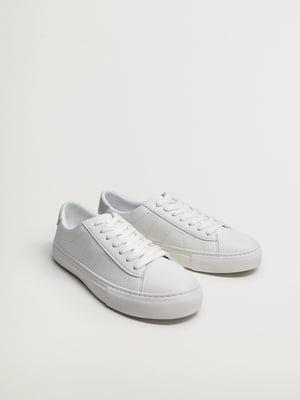 Кеди білі | 5630128