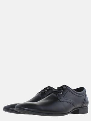 Туфли черные | 5621820