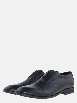 Туфли черные | 5621822
