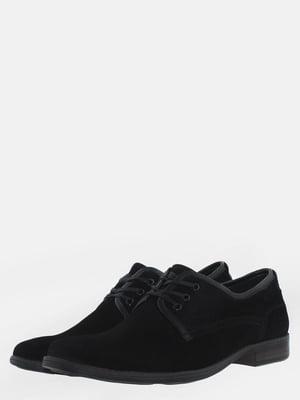 Туфли черные | 5621824