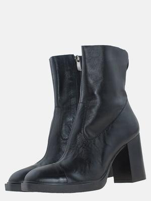 Ботинки черные | 5625501