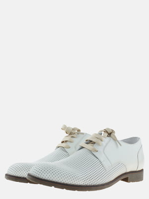 Туфли молочного цвета | 5625524