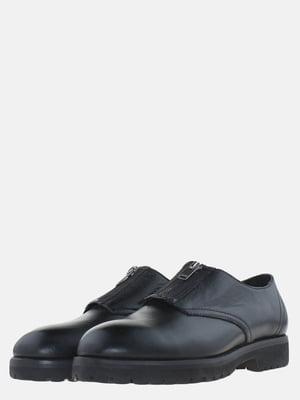 Туфлі чорні | 5625534