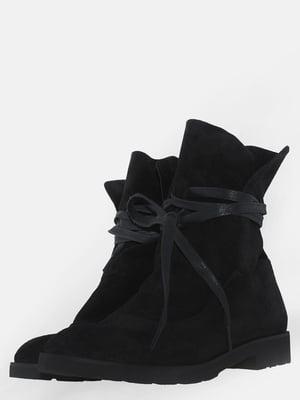 Черевики чорні   5630231