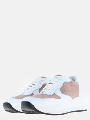 Кросівки двоколірні | 5630245