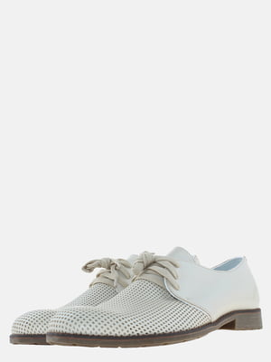Туфли бежевого цвета | 5630298