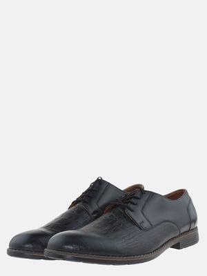 Туфли черные | 5630300