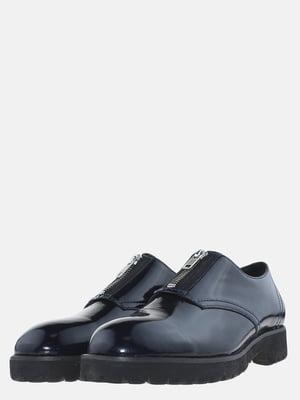 Туфли синие | 5630303