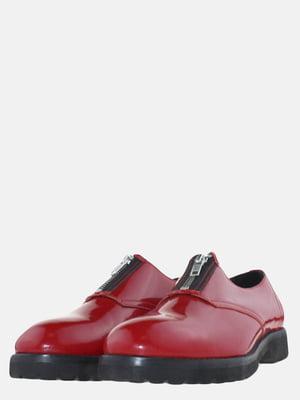 Туфли красного цвета | 5630304