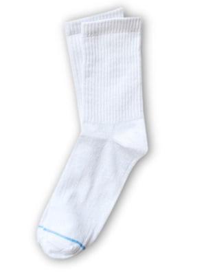Носки белые   5631309