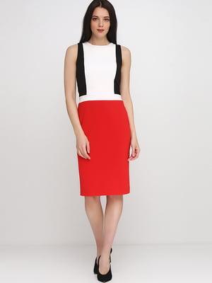 Сукня триколірна | 5140669