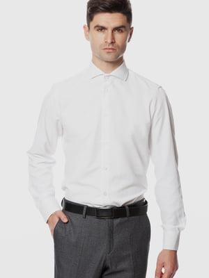 Рубашка белая | 5631636