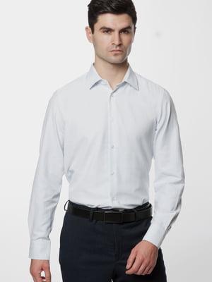 Рубашка белая | 5631665