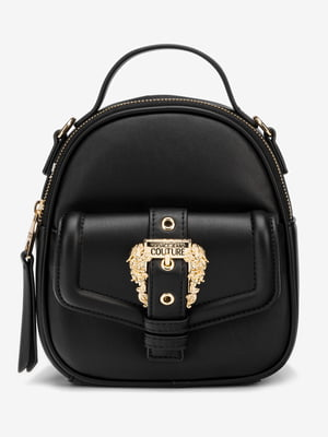 Рюкзак чорний | 5631776