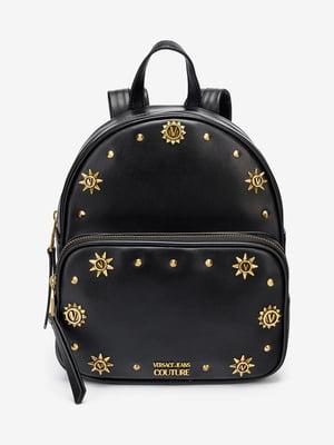 Рюкзак чорний | 5631777