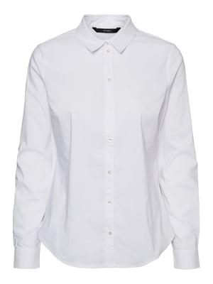 Рубашка белая   5618409