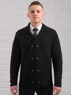 Пиджак черный | 5632112