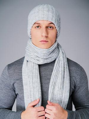 Комплект: шапка и шарф | 5632207