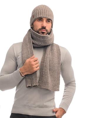 Комплект: шапка и шарф | 5632211
