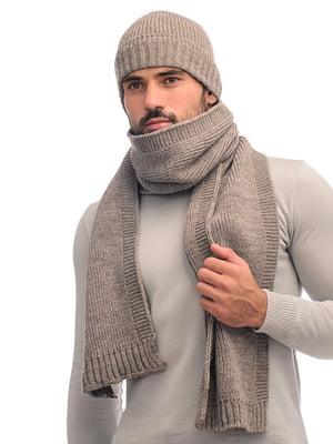 Комплект: шапка и шарф | 5632216