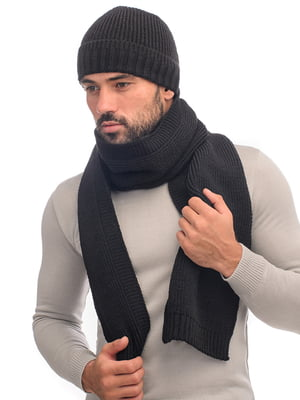 Комплект: шапка и шарф | 5632217