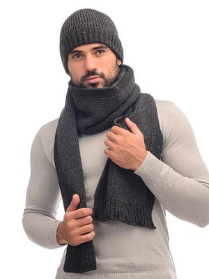 Комплект: шапка и шарф | 5632218