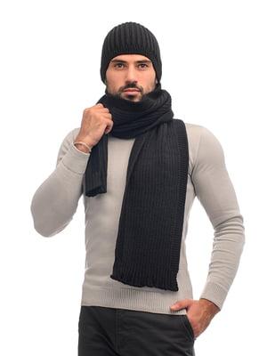 Комплект: шапка и шарф | 5632219