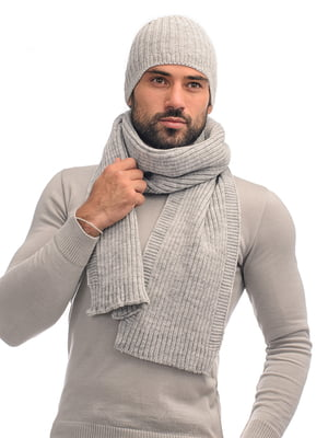 Комплект: шапка и шарф | 5632220