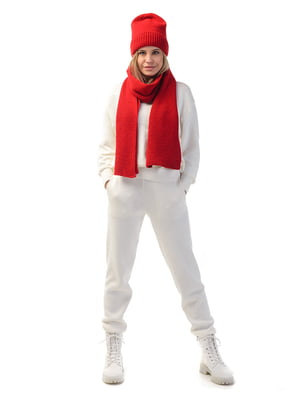 Комплект: шапка и шарф   5632227