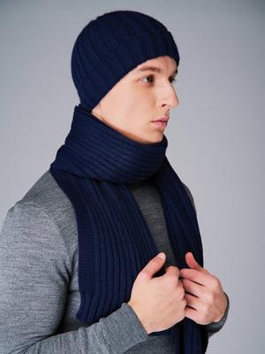 Комплект: шапка и шарф | 5632239